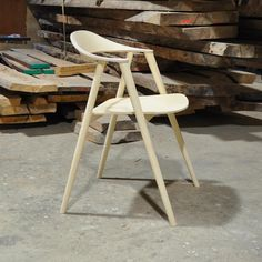 KARM chair by SOFTLINE ALLKIT - brand new!!