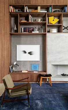 8 salas de CASA COR com boas ideias de decoração - Casa