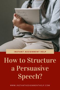 How to Structure a Persuasive Speech   Essay writing Tips   Student academic help Contact Us: +44 203 8681 671 #essay #essaywriting #timemanagement #productivity #motivation #goals #leadership #success #time #inspiration #dissertation #thesis #assignment #research #phd #phdstudent #phdlife #essay #essaywriting #dissertationlife #academicwriting #homework #school #assignment #students #student #assignments #education#college #teacher #class #homeworkhelp #essay #study