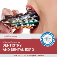 Dentistry 2020 is on Mar 4 2020 at Auburn Medical Conferences, Pharmacology, Dental Care, Dentistry, Drugs, Health Care, Study, Studio, Dental Caps