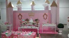 Sonho rosa by Alquimia Festas