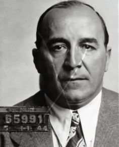 "Joseph ""Tough Joey"" Rao (Genovese family), also known as Joey Rao and Joseph Cangro (March 12, 1901– May 10, 1962) was a New York mobster who was both a rival and an associate of mobster Dutch Schultz. Rao was involved in drug trafficking, policy banking, and running slot machines in Harlem, New York. Joseph Rao was born in New York City on March 12, 1901, to Charles and Francis Rao. Joseph Rao had two brothers, Vincent and Louis Rao. He was the cousin of Lucchese crime family consigliere…"