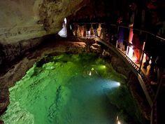 Эмине-Баир-Хосар (Мамонтовая пещера) сокровищница Крыма