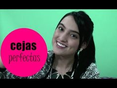 CEJAS PERFECTAS / COMO ARREGLAR LAS CEJAS / Brujula de la moda by Tatian...