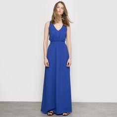 Платье длинное Мини-Цена | купить в интернет-магазине La Redoute