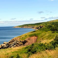 The Cabot Trail was first explored by John Cabot just five years after Columbus landed in the New World