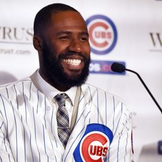 Jason Heyward preferred the young Cubs to the aging Cardinals