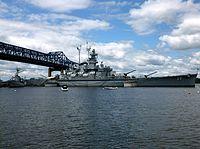 USS Massachusetts (BB-59) - Wikipedia, the free encyclopedia