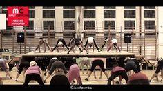 ionutZ : Diplo - Revolution (Zumba Fitness Cooldown/Stretching)