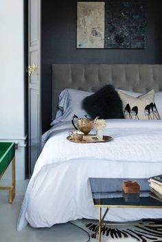 Design Lessons: 5 Beautiful Bedrooms and What Makes Them Work | Apartment Therapy