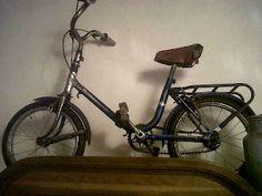 """bicicleta """"Aurorita"""" rodado 14. No es re-simpática ?!"""