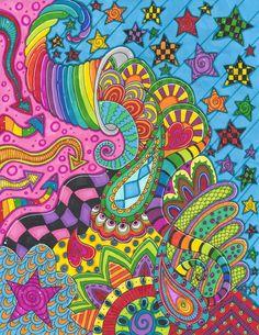 Cornucopia by Liquid-Mushroom.deviantart.com on @deviantART