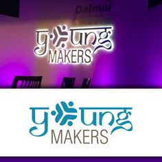 We are proud to be associated with them since their infant stage of #brand building, website designing to spreading the awareness through print ads, hoardings, etc. Visit their website at http://youngmakers.in/