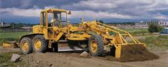 introduction - Bolinder-Munktell : Volvo Construction Equipment