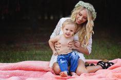 Mama's Boy - Mother + Son - Family Photos - North Central Florida Photographer - Jillian Elena Photography  #familyphotos #mamasboy #sweet #baby #childphotography #family #love #happy #smile #giggle #blonde #beautiful #boho #romper #lace #fashion #photographer #photography #florida #portrait #portraitphotography #photoshoot