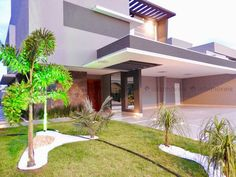 Espetacular sobrado no bairro Pq. Residencial Damha II na cidade de Campo Grande ID 266441 | INFOIMÓVEIS Classificados