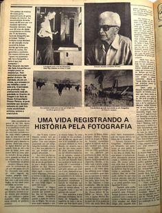 IJUÍ - RS - Memória Virtual: Fotógrafo Eduardo Jaunsem eternizou a vida rural d...