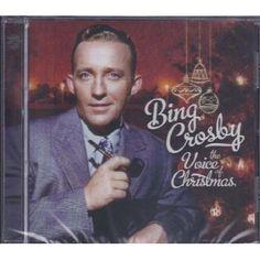 Bing Crosby - Bing Crosby: The Voice of Christmas