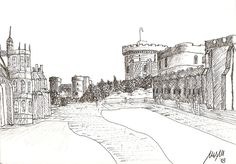 Windsor - England - mdm