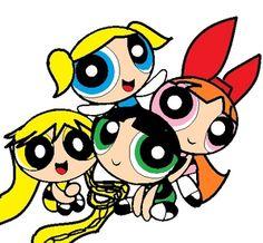 powerpuff girls - Google Search