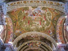 Mondovì Piazza, Chiesa della Missione, Andrea Pozzo, Provincia di Cuneo, Piemonte