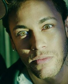 Oh man his eyes
