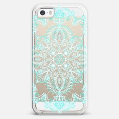 @casetify sets your Instagrams free! Get your customize Instagram phone case at casetify.com! #CustomCase Custom Phone Case | Casetify | Graphics | Painting | Transparent  | Micklyn Le Feuvre