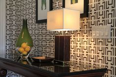1000 images about wall accent wallpaper on pinterest
