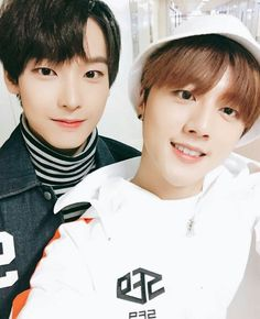 Inseong & Youngbin // SF9