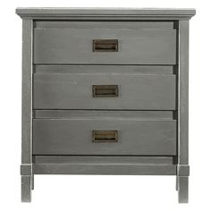 Have to have it. Stanley Coastal Living Resort Haven's Harbor Night Stand Dolphin 062-B3-80 $749.00