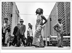 Rio de Janeiro, 1966. Photo: Evandro Teixeira.