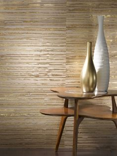 Phillip Jeffries Wallpaper - Gilded Age in Paved with Gold 5765