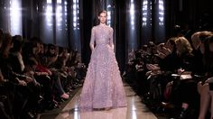 Elie Saab Couture Spring 2013 Collection