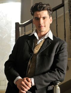 Photo by Aune Smith Gorgeous Men, Beautiful People, Mejores Series Tv, Grande Hotel, Spanish Men, Best Series, Tv Series, Haircuts For Men, Men's Haircuts