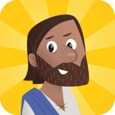 Your child's favorite app is now your child's first Bible! From bedtime stories to long road trips to reading together as a family, the Storybook Bible is the perfect companion to the app they already love.