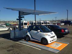 Cómo lograr que existan miles de autos eléctricos en nuestras ciudades @tecnigreen