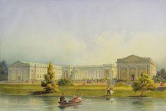 Gornostaev AM Alexander-Palace-in-Tsarskoye-Selo 1847.jpg