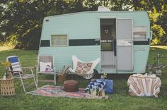 Let's go glamping! / photo by Zipporah Photography