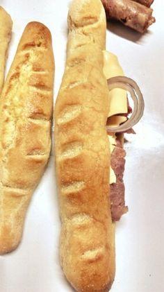 Breads! Hot Dog Buns, Mumbai, Breakfast Recipes, Breads, Baking, Ethnic Recipes, Food, Bread Rolls, Bombay Cat