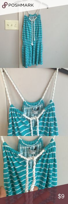 Cute dress In great condition, very cute Forever 21 Dresses Mini