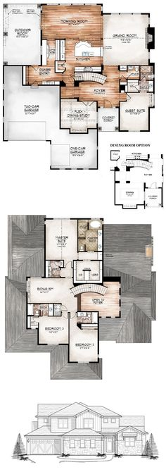 Sopris Homes - Maybell