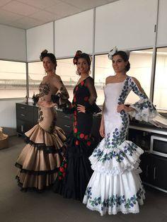 Vestidos de flamenca (@modaflamenca1) | Twitter