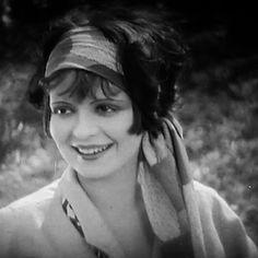 Clara Bow gif