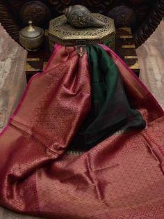 Fresh From The Loom Banarasi Sarees Collection - Sacred Weaves Sabyasachi Bridal Collection, Wedding Saree Collection, Banaras Sarees, Handloom Saree, Desi Wedding Dresses, Saree Wedding, Net Saree Designs, Weave Shop, Sari Design