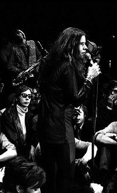 JANIS JOPLIN (1969) - BLUES/ROCK AND ROLL