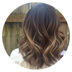 Balayage Short Hair ❤ liked on Polyvore featuring accessories, hair accessories and short hair accessories