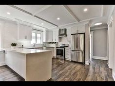 Just Listed Property in 148 Wincott Dr, Toronto, ON Property Sale, Bungalow, Toronto, Kitchen, Home Decor, Cooking, Decoration Home, Room Decor, Interior Design