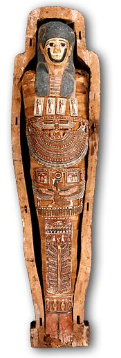 new 2011 Eternal Life in Ancient Egypt exhibit at Smithsonian Museum of Natural History, Washington, D.C. Opens Nov. 17, 2011