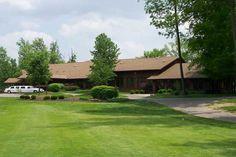 Raintree Country Club  4350 Mayfair Road  Uniontown, Ohio