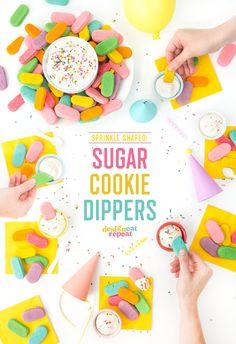 OMG. Sugar cookies s...